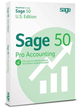 Sage 50 Pro (2019)