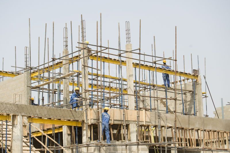 Accounting Software Construction Industry Nigeria Kenya