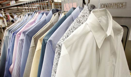 Accounting Software for Dry Cleaners