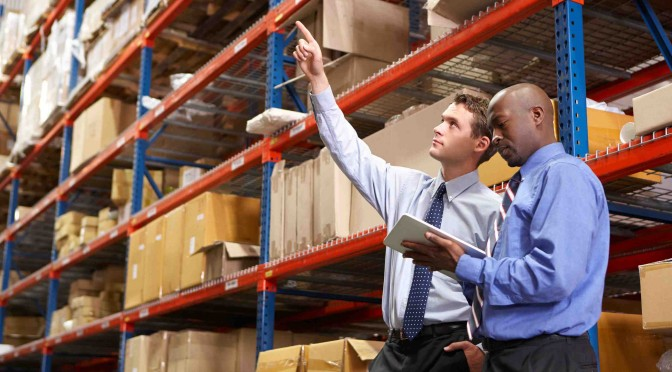 Accounting Software for Warehouse Management