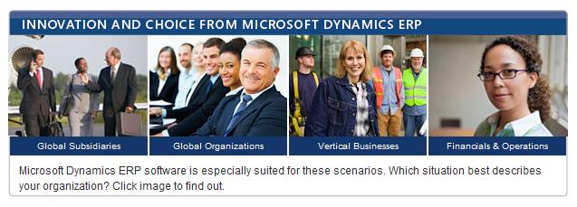 Microsoft Dynamics Training For Enterprise & SMEs