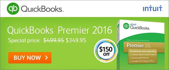 QuickBooks Premier Review For SMEs