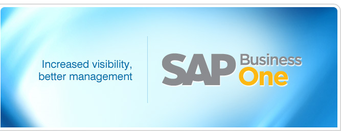 SAP Business One ERP Training Course