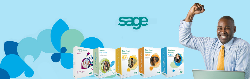 Sage Pastel Software – 50 Premium Accounting