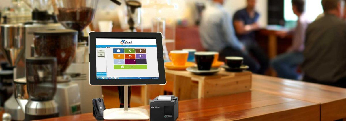 Want a Point of Sale System? We Sell QuickBooks POS & Equipments