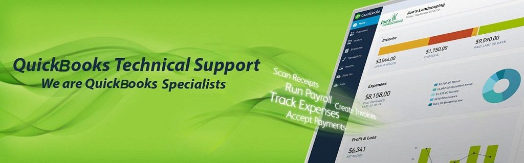Quickbooks Online Support Number In Nigeria