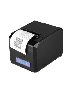 Connecting Quickbooks To Thermal Receipt Printer