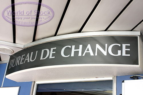 Accounting Software For Bureau De Change