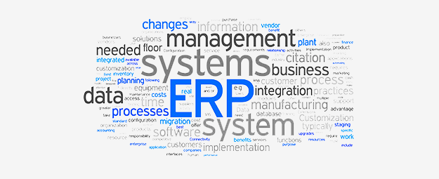ERP Software in Nigeria – SAP Software For Enterprise