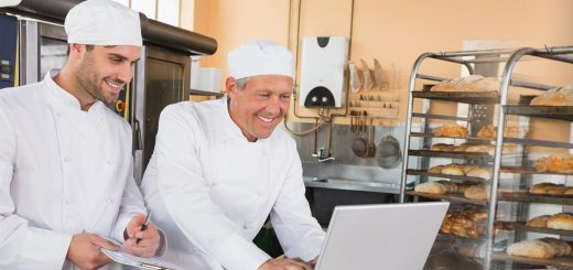 Accounting Software for Bakery Business