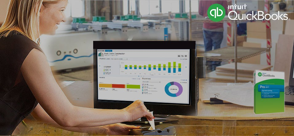 Understanding QuickBooks Software & the Right Version for your Business