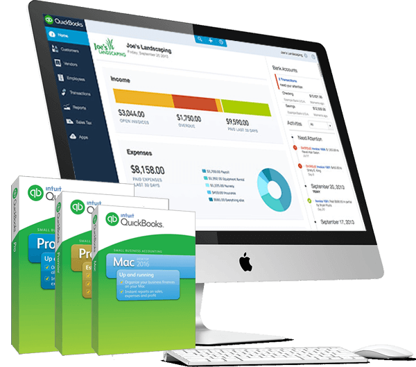 Buy Quickbooks In Nigeria & Kenya