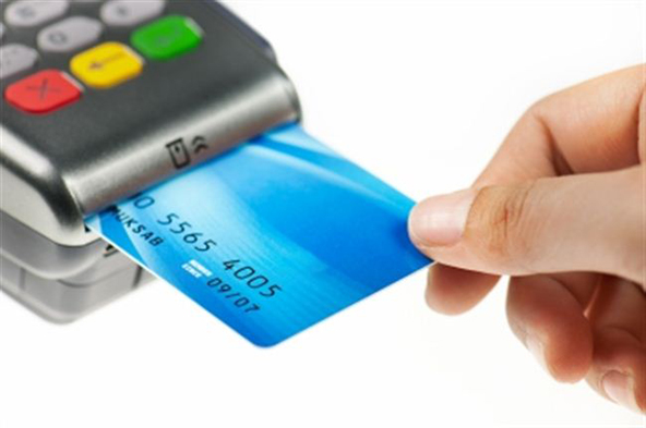 Accounting Treatment For Credit Card Transactions