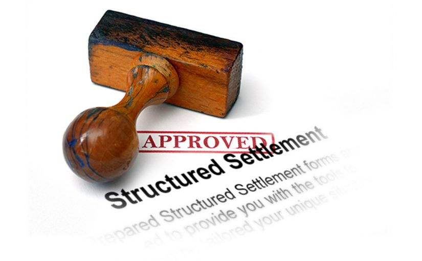 Accounting For Structured Settlements & Annuity Company