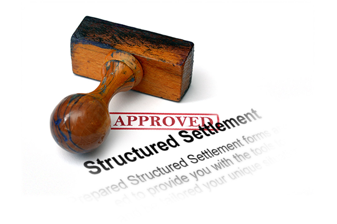 accounting for structured settlements
