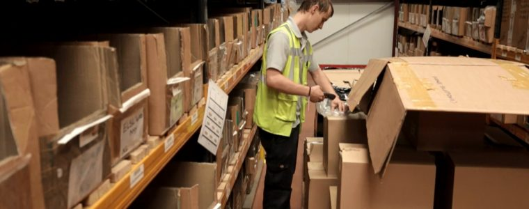 Features & Cost of Warehouse Management Software For SMEs