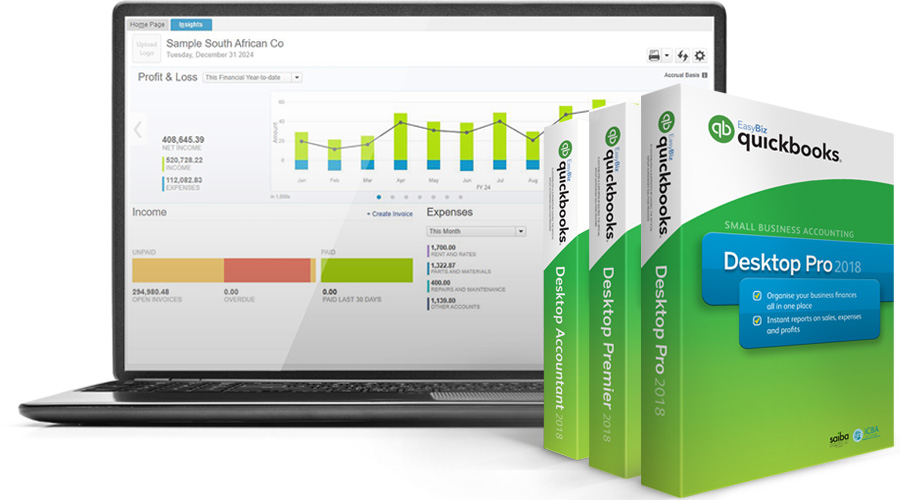 What QuickBooks Software Will Do For Your Business
