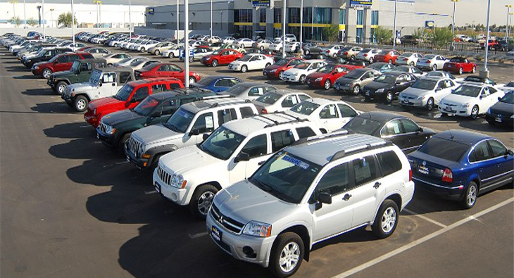 How QuickBooks Works for a Car Dealer or Auction Brokers