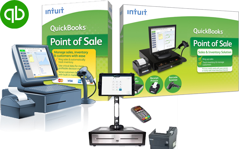 Point Of Sale (POS) Software Dealers in Nigeria