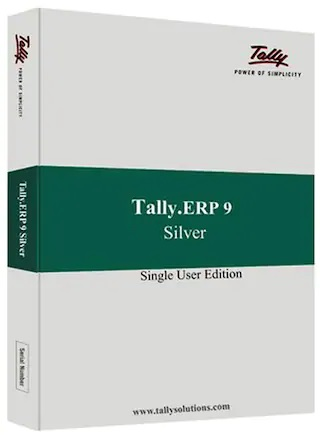 Tally ERP 9 dealer Software price nigeria