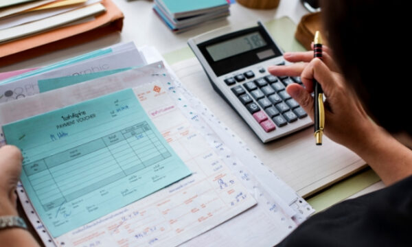 accounting and bookkeeping services in nigeria
