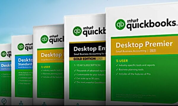 quickbooks accounting software price in nigeria